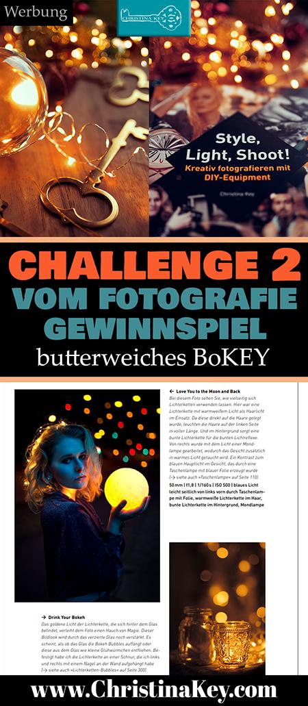 Fotografie Gewinnspiel Style Light Shoot Buch