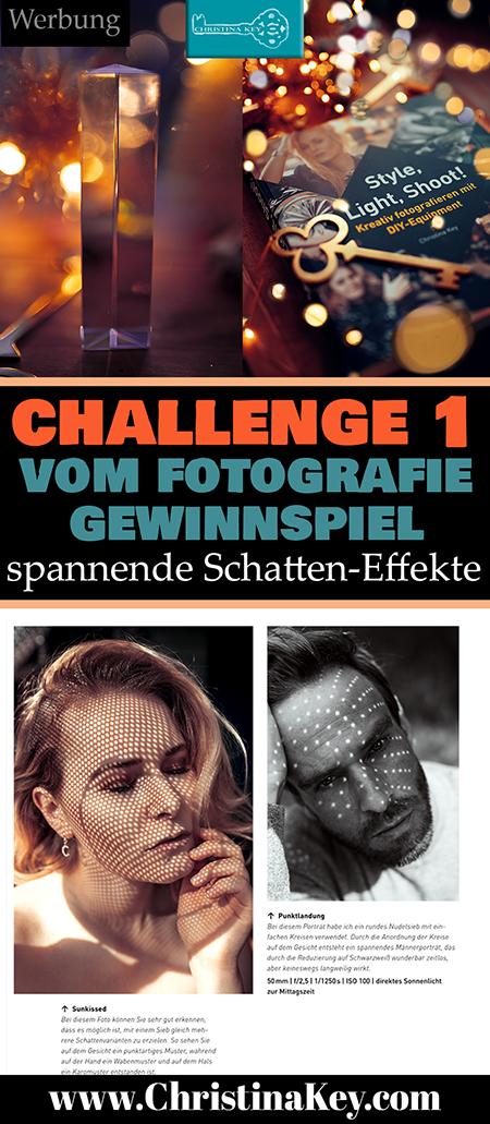 Fotografie Gewinnspiel Style Light Shoot