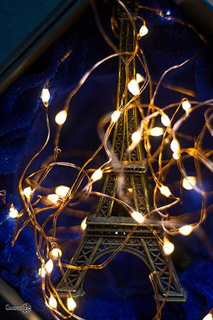 Geschenke Hacks Lichterketten