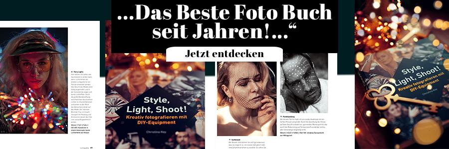 Style Light Shoot Foto Buch