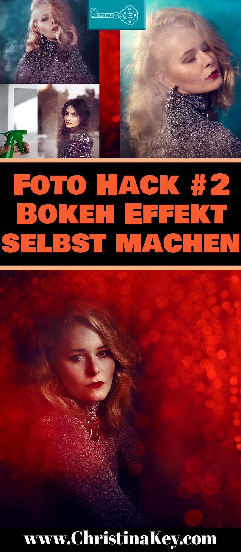 Bokeh Effekt Fotografie Hacks