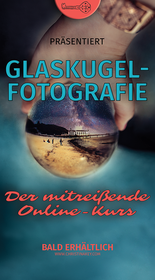 Glaskugel-Fotografie-Online-Kurs
