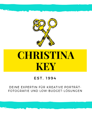 Christina Key Kreative Foto Tipps