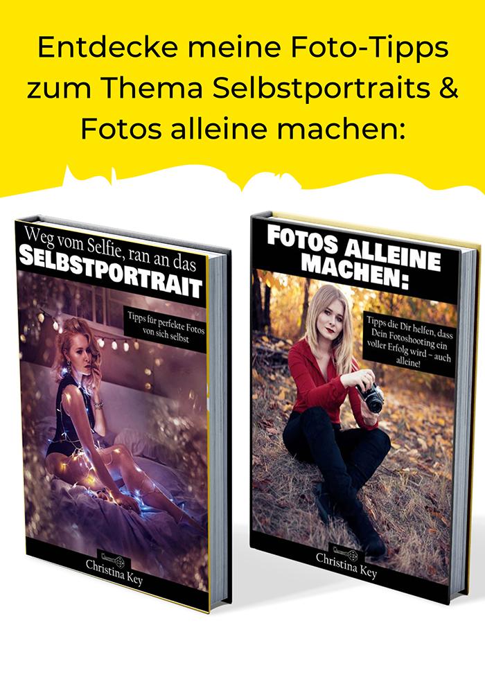 Fotografie Buch Selbstporträts Foto Tipps