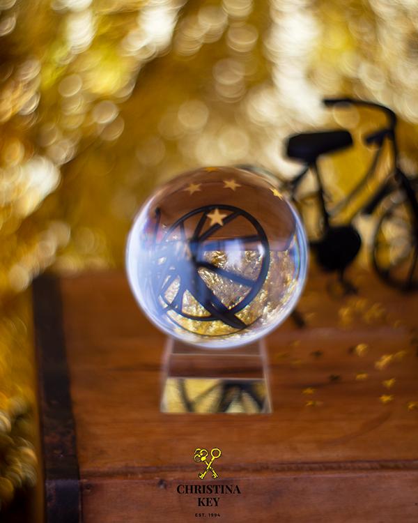 Glaskugel Fotografie Foto Tipps Bokeh Effekt