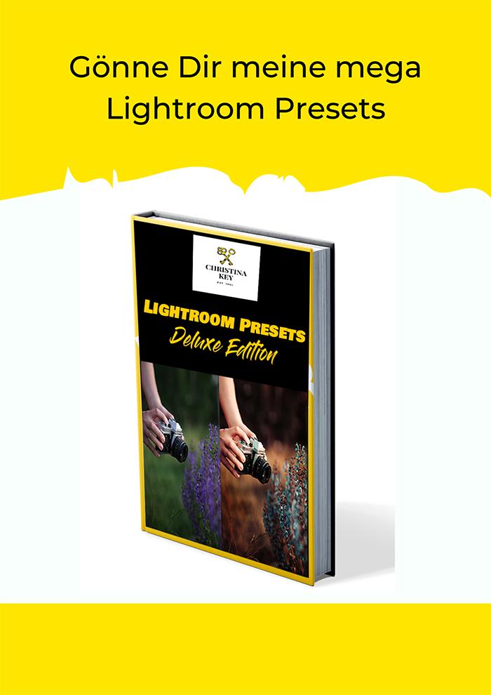 Lightroom Presets Christina Key