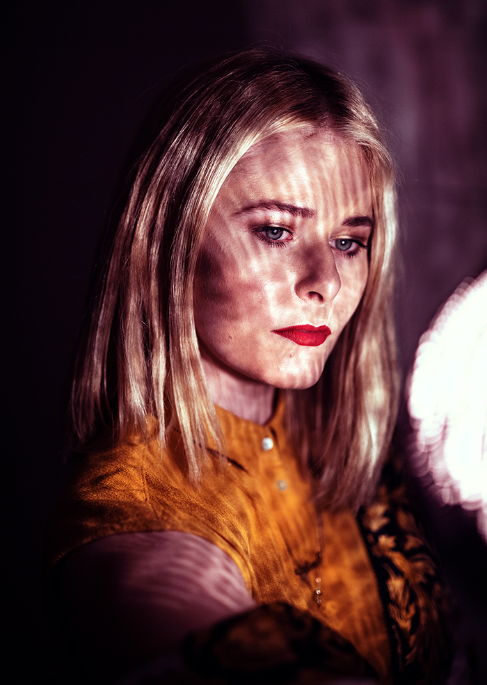 Fotografie Tipps Foto Hack für Schatten Porträts