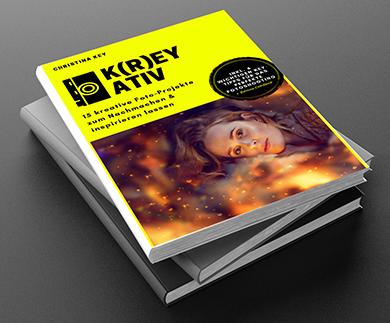 Ebook Kreyativ Christina Key