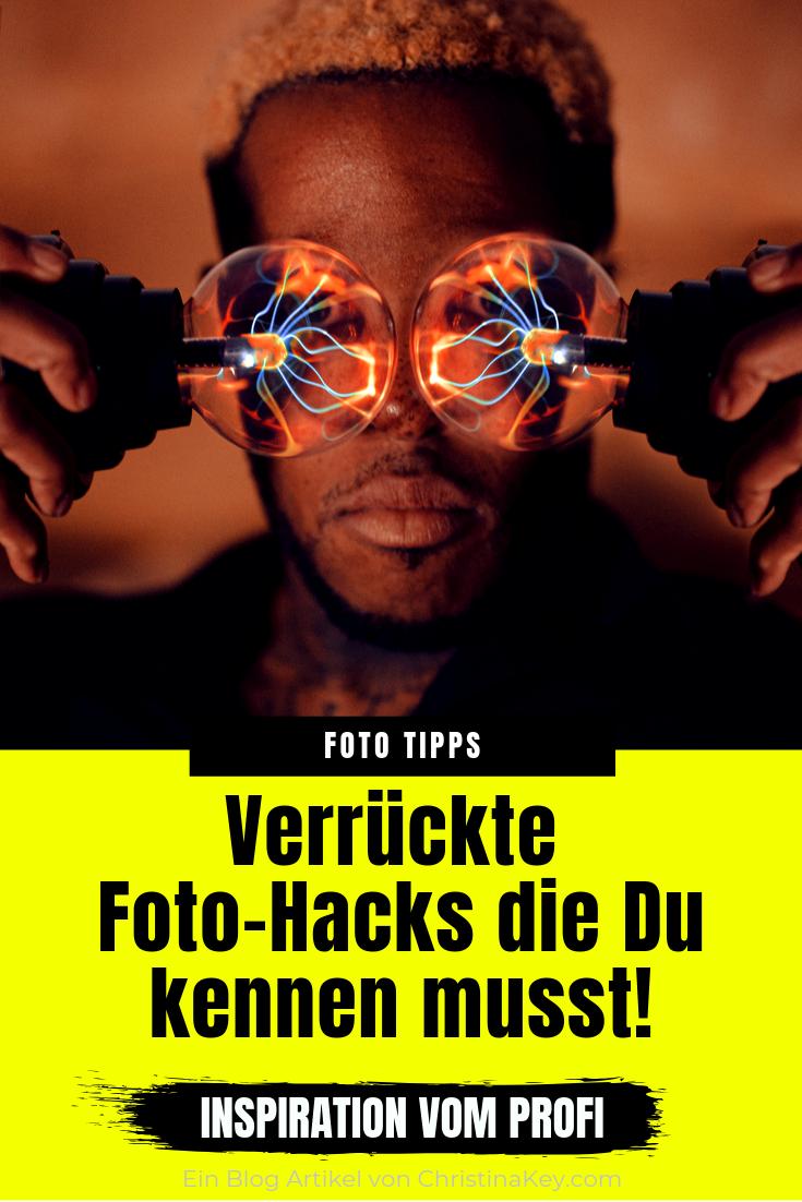 Foto-Hacks kreativ