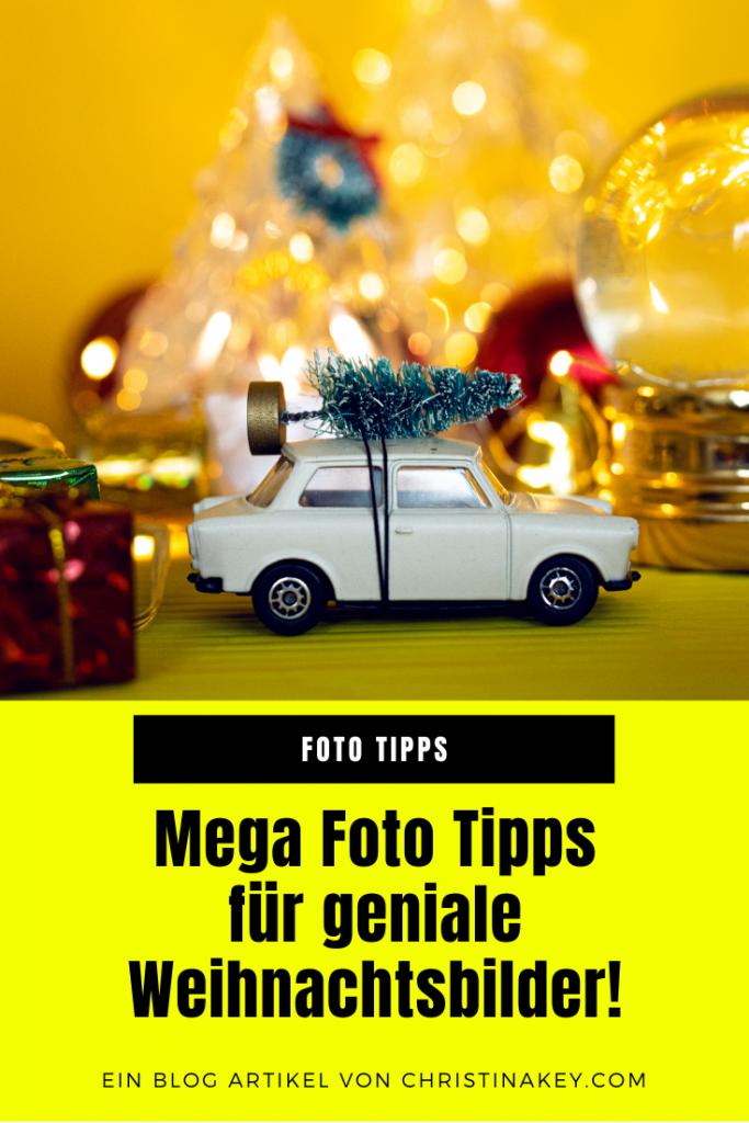 Foto Tipps für Weihnachten