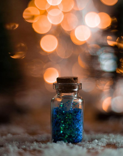 Foto Tipps für Weihnachten Bokeh