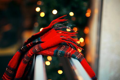 Foto Tipps für Weihnachten Farben