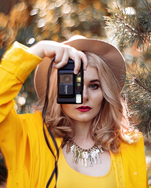 Bessere Portraits Fotografie Tipps