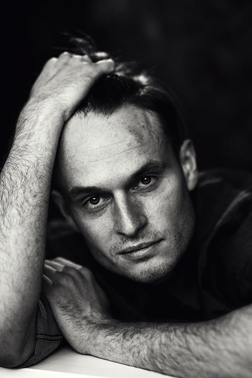 Foto Hacks unter 10 Euro Baustrahler Portrait