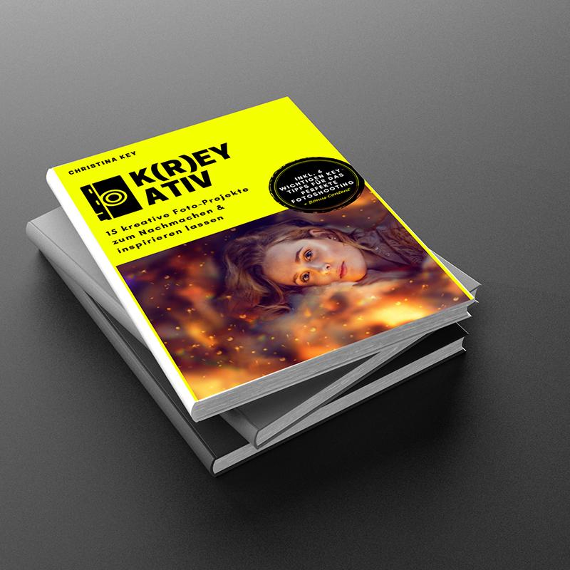 Ebook Kreyativ kreative Foto Projekte zum Nachmachen