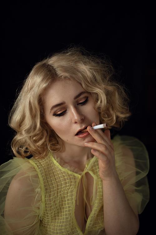 Erotische Selbstportraits Fotografie Tipps Portrait