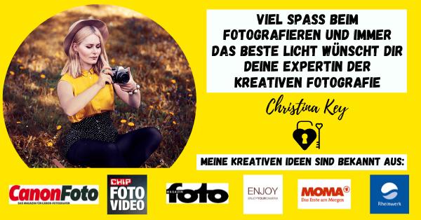 Christina Key