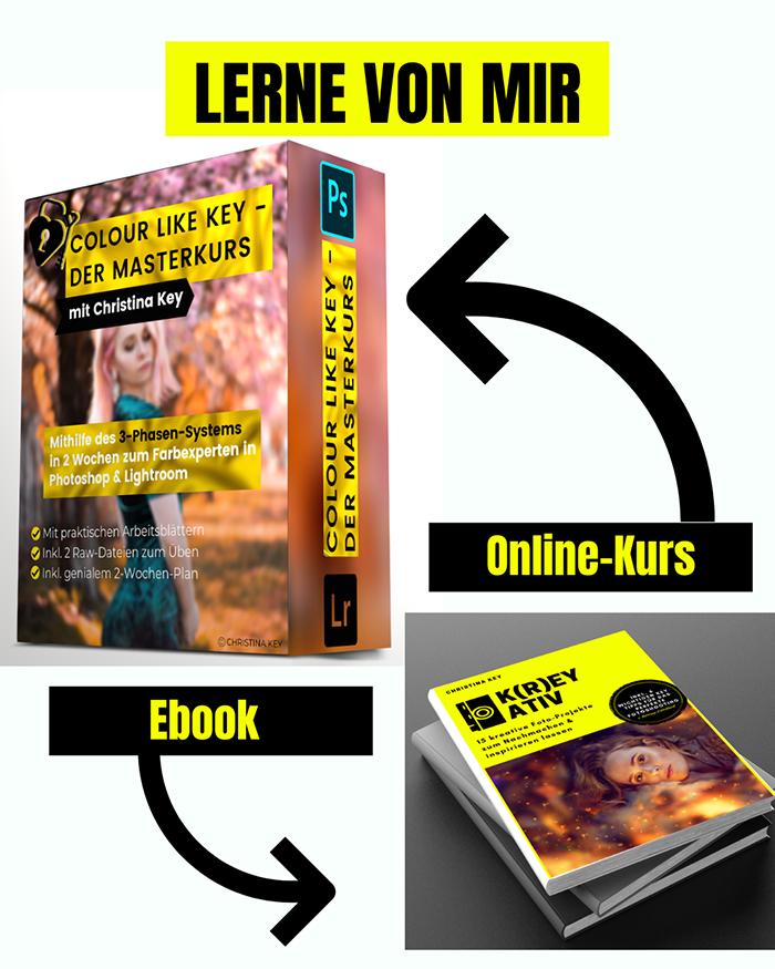 Online-Kurs Fotografie Bildbearbeitung