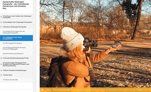 Lensball Fotografie Tipps und Tricks