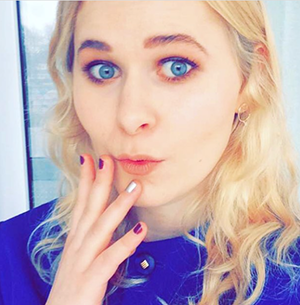 Smartphone Selfie Tipps Gesicht