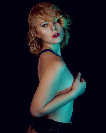 Erotische Fotografie Studio