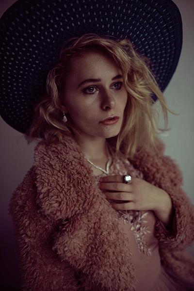 Romantische Selfies Zuhause fotografieren Christina Key Tipps