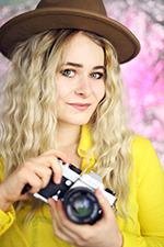 Christina Key Foto Tipps Selfies machen
