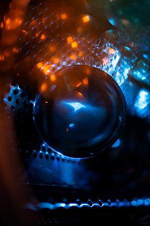 Glaskugel Fotografie Ideen kreativ