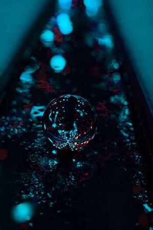 Glaskugel Fotografie Ideen nachmachen